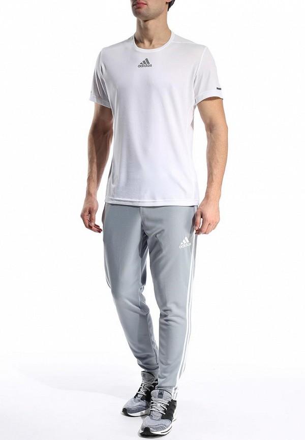 Мужские спортивные брюки Adidas Performance (Адидас Перфоманс) S22454: изображение 3
