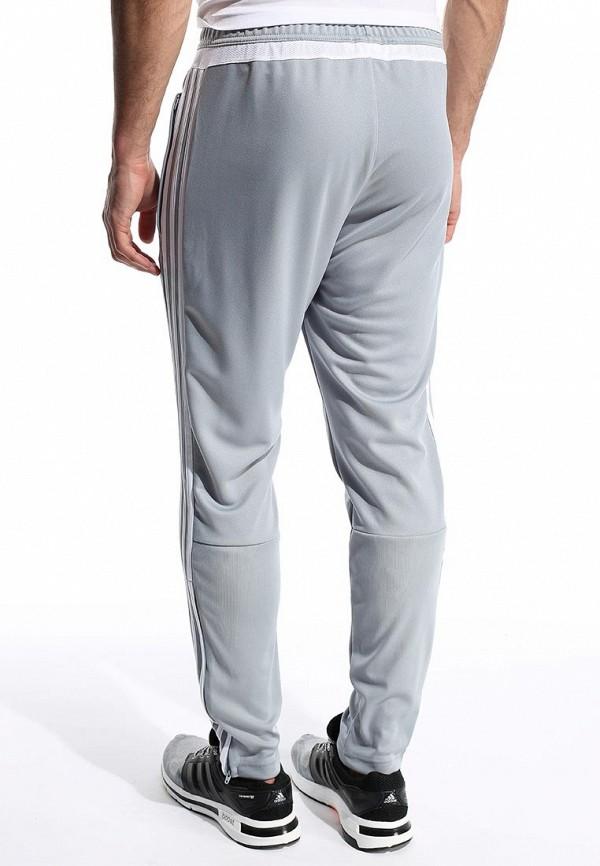 Мужские спортивные брюки Adidas Performance (Адидас Перфоманс) S22454: изображение 4