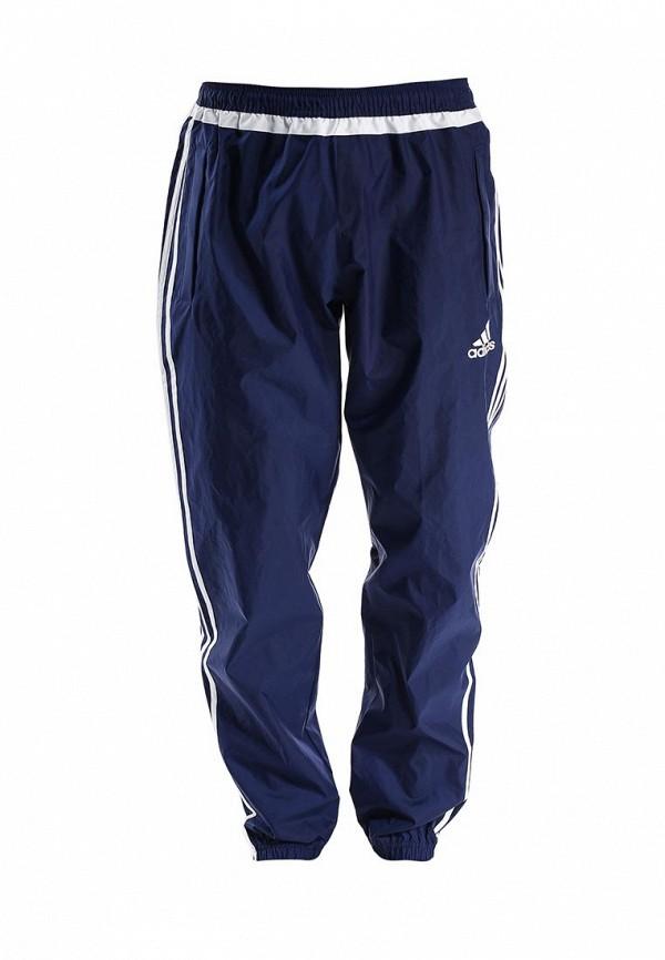 Мужские спортивные брюки Adidas Performance (Адидас Перфоманс) S30148: изображение 1