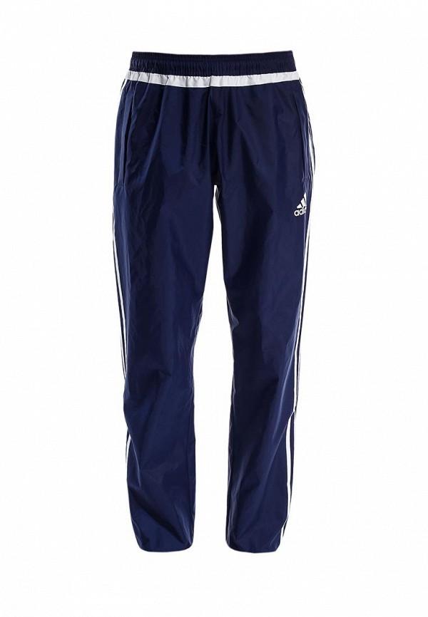 Мужские спортивные брюки Adidas Performance (Адидас Перфоманс) S30148: изображение 2