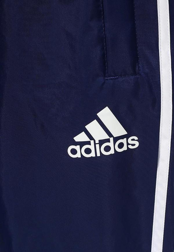 Мужские спортивные брюки Adidas Performance (Адидас Перфоманс) S30148: изображение 3