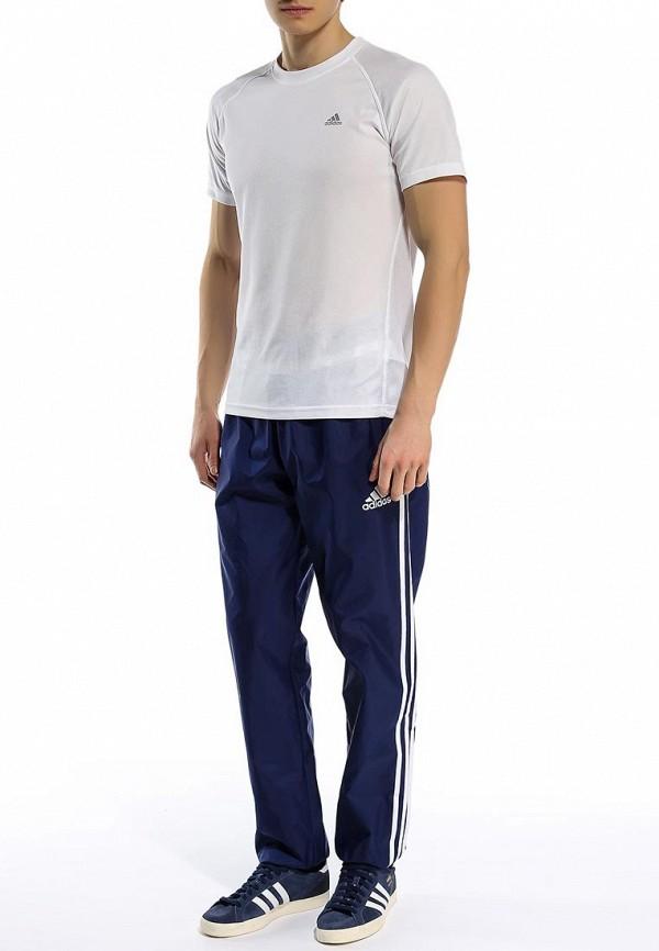 Мужские спортивные брюки Adidas Performance (Адидас Перфоманс) S30148: изображение 5