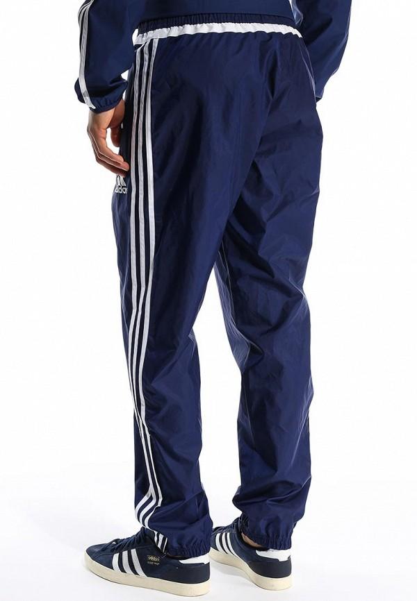 Мужские спортивные брюки Adidas Performance (Адидас Перфоманс) S30148: изображение 6