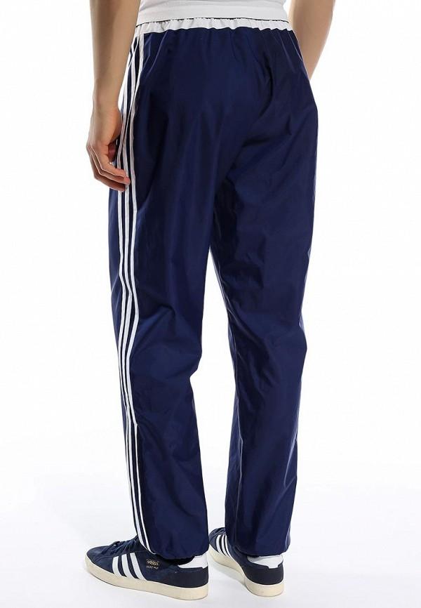 Мужские спортивные брюки Adidas Performance (Адидас Перфоманс) S30148: изображение 7