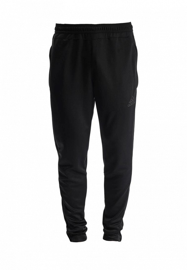 Мужские спортивные брюки Adidas Performance (Адидас Перфоманс) S30154: изображение 1