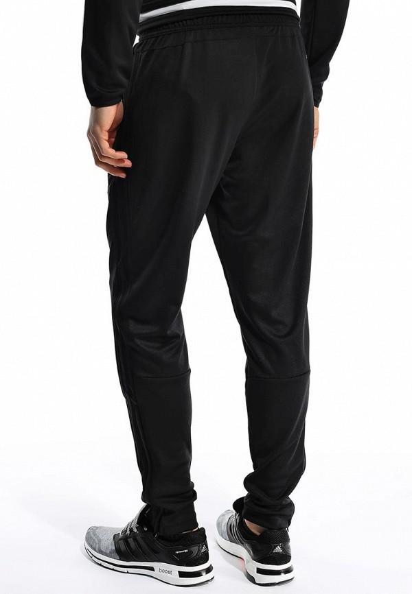 Мужские спортивные брюки Adidas Performance (Адидас Перфоманс) S30154: изображение 4