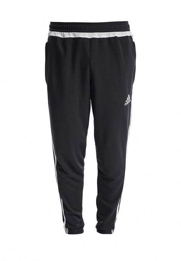 Мужские спортивные брюки Adidas Performance (Адидас Перфоманс) S30155: изображение 1