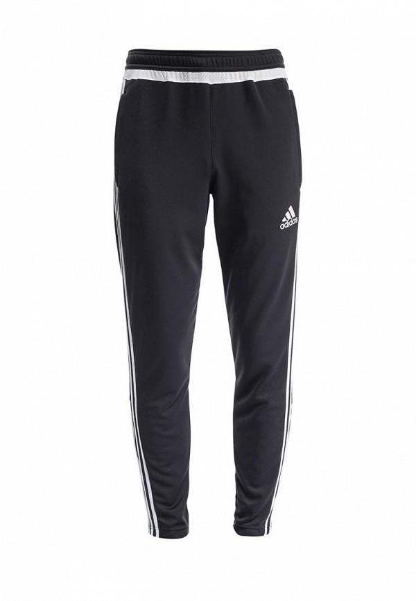 Мужские спортивные брюки Adidas Performance (Адидас Перфоманс) S30155: изображение 2