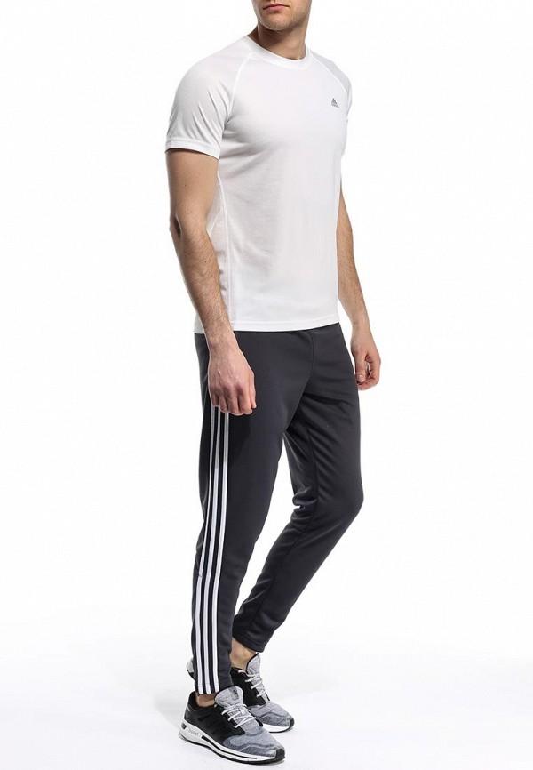 Мужские спортивные брюки Adidas Performance (Адидас Перфоманс) S30155: изображение 5