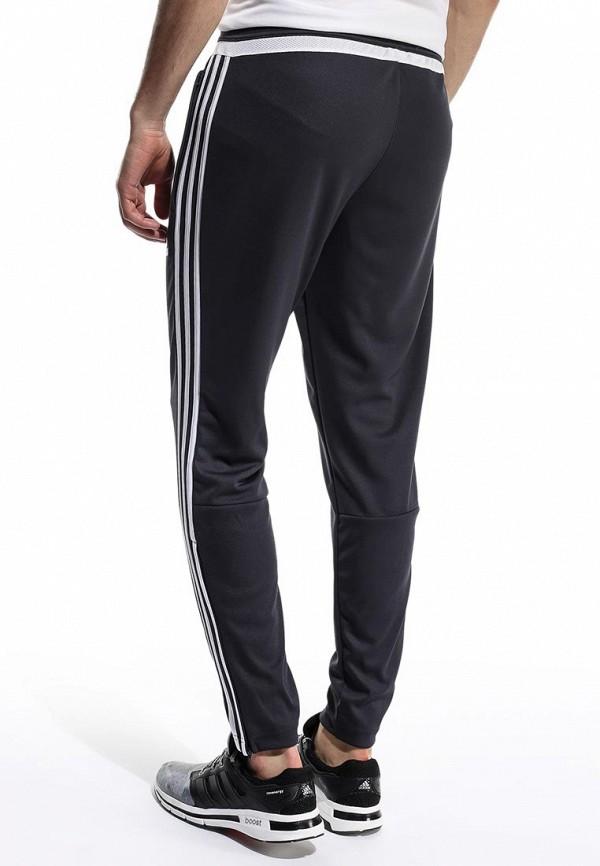 Мужские спортивные брюки Adidas Performance (Адидас Перфоманс) S30155: изображение 7
