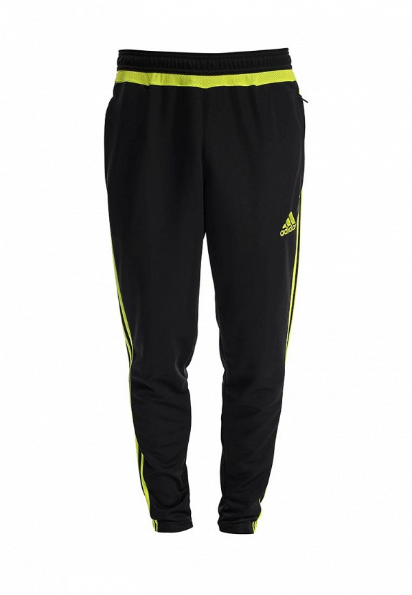 Мужские спортивные брюки Adidas Performance (Адидас Перфоманс) S30158: изображение 1