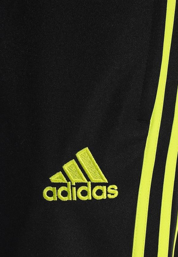 Мужские спортивные брюки Adidas Performance (Адидас Перфоманс) S30158: изображение 2