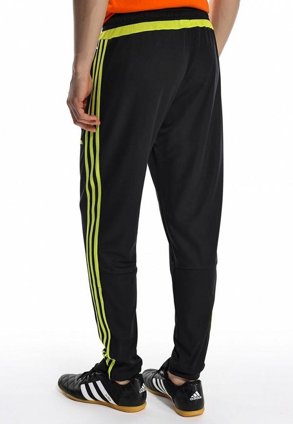 Мужские спортивные брюки Adidas Performance (Адидас Перфоманс) S30158: изображение 4