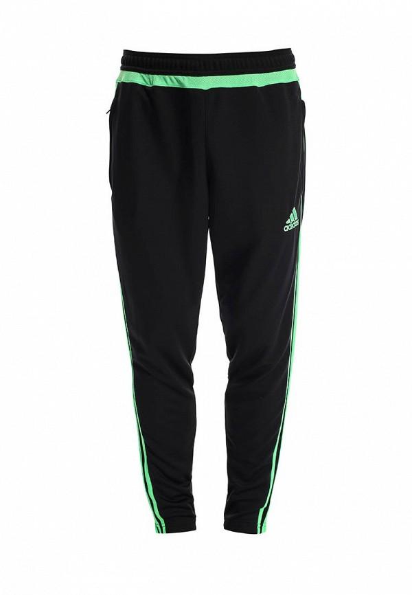 Мужские спортивные брюки Adidas Performance (Адидас Перфоманс) S30160: изображение 1