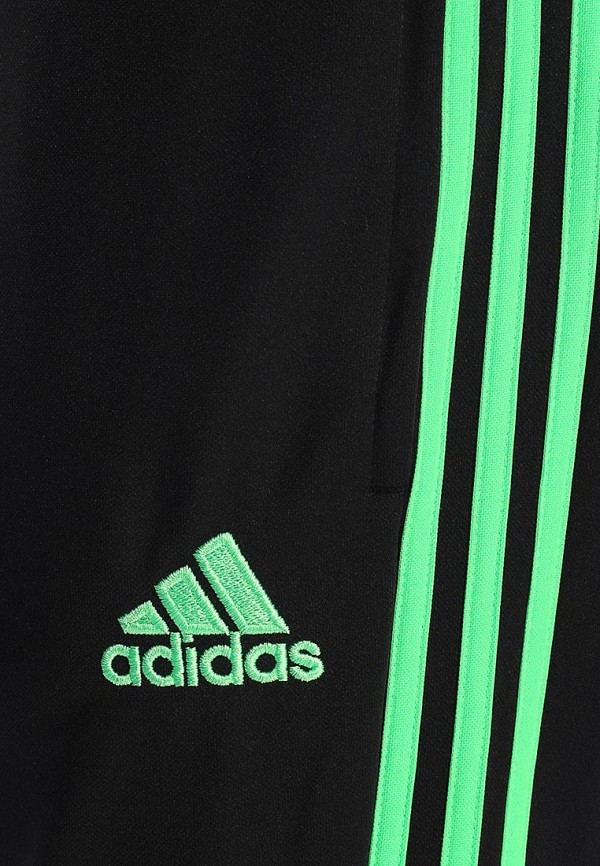 Мужские спортивные брюки Adidas Performance (Адидас Перфоманс) S30160: изображение 2