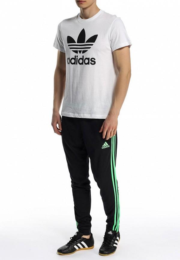 Мужские спортивные брюки Adidas Performance (Адидас Перфоманс) S30160: изображение 3