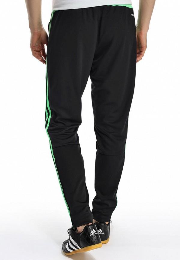 Мужские спортивные брюки Adidas Performance (Адидас Перфоманс) S30160: изображение 4