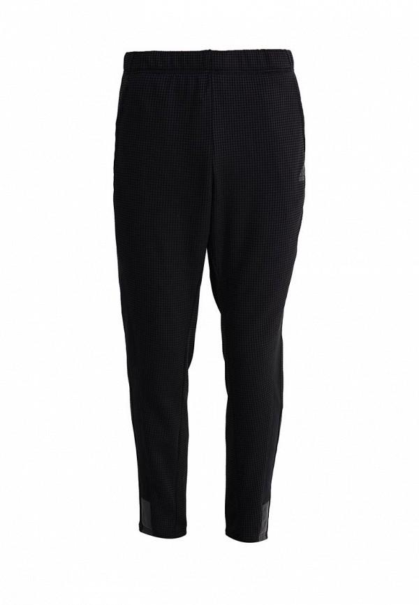 Мужские спортивные брюки Adidas Performance (Адидас Перфоманс) S87291: изображение 1