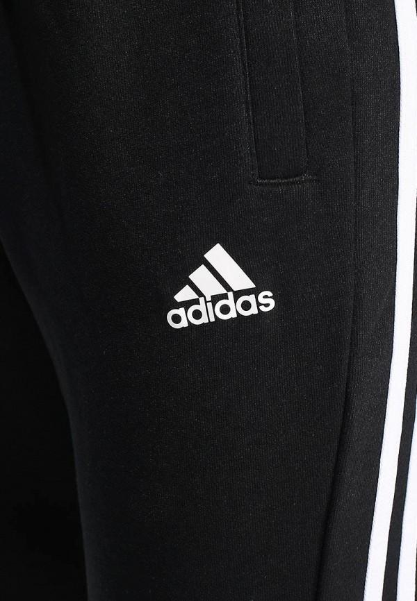 Мужские спортивные брюки Adidas Performance (Адидас Перфоманс) S87942: изображение 2