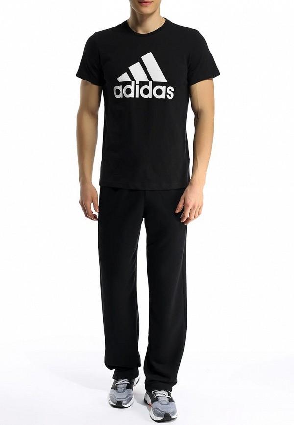 Мужские спортивные брюки Adidas Performance (Адидас Перфоманс) S88111: изображение 3