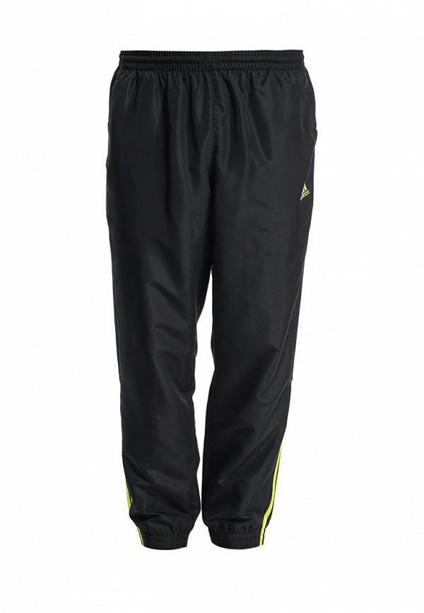 Мужские спортивные брюки Adidas Performance (Адидас Перфоманс) S90571: изображение 1