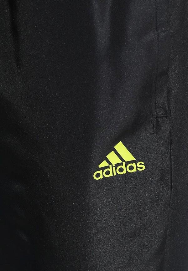 Мужские спортивные брюки Adidas Performance (Адидас Перфоманс) S90571: изображение 2