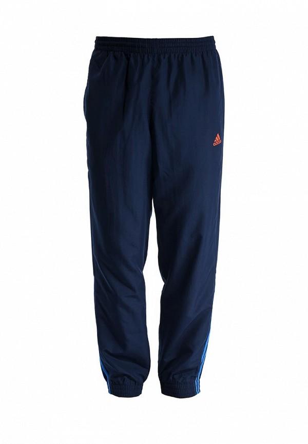 Мужские спортивные брюки Adidas Performance (Адидас Перфоманс) S90572: изображение 1