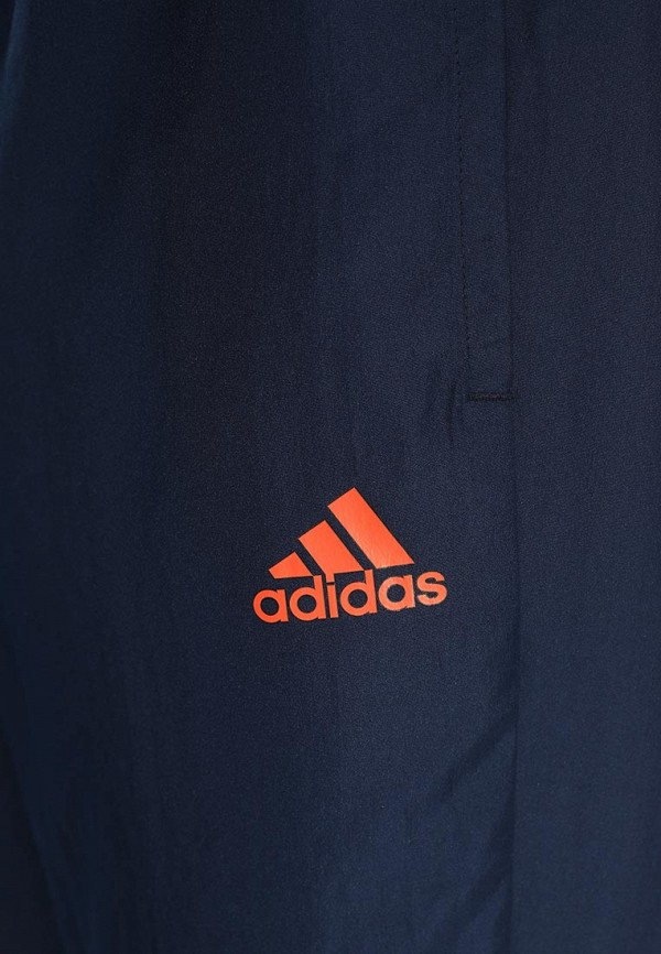 Мужские спортивные брюки Adidas Performance (Адидас Перфоманс) S90572: изображение 2
