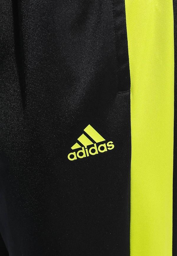 Мужские спортивные брюки Adidas Performance (Адидас Перфоманс) S90583: изображение 2