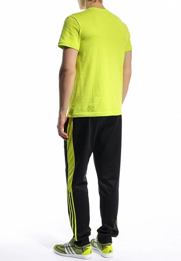 Мужские спортивные брюки Adidas Performance (Адидас Перфоманс) S90583: изображение 4