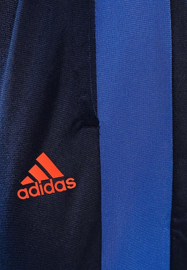 Мужские спортивные брюки Adidas Performance (Адидас Перфоманс) S90584: изображение 2