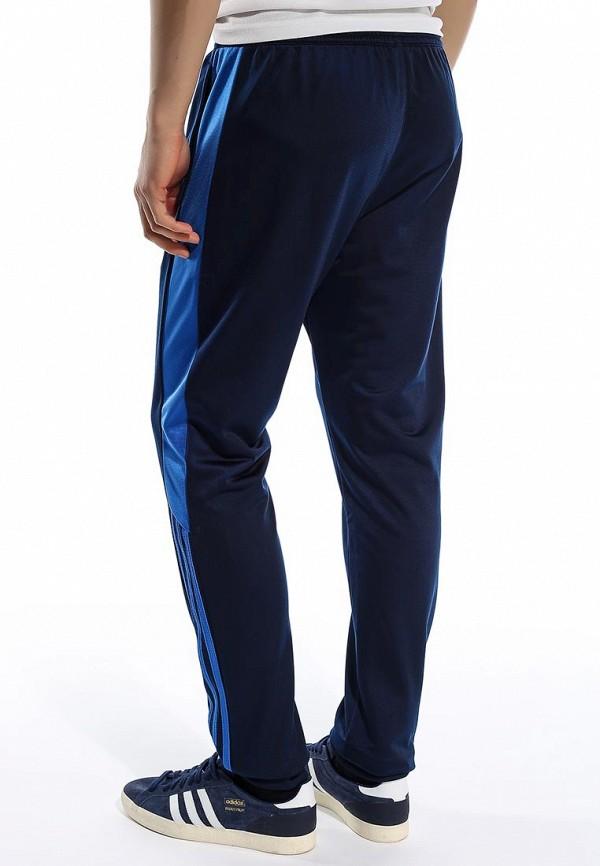 Мужские спортивные брюки Adidas Performance (Адидас Перфоманс) S90584: изображение 4