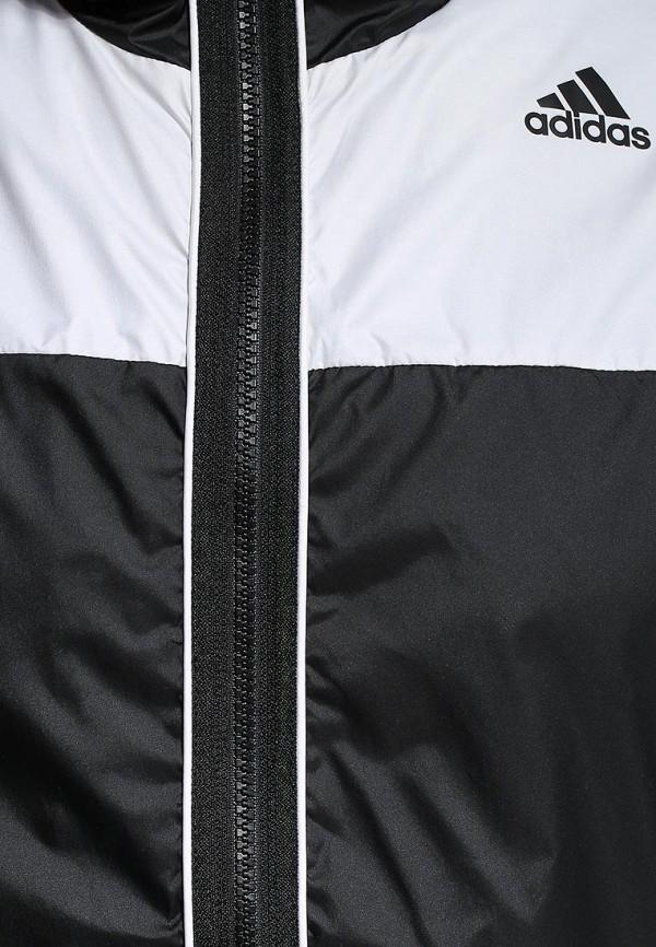 Ветровка Adidas Performance (Адидас Перфоманс) D88506: изображение 2