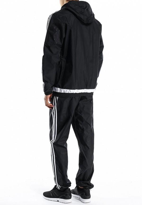 Ветровка Adidas Performance (Адидас Перфоманс) M64000: изображение 4