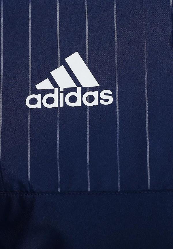 Ветровка Adidas Performance (Адидас Перфоманс) S22469: изображение 3