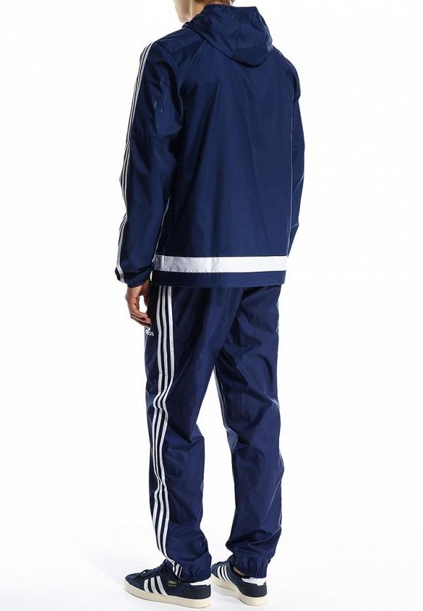 Ветровка Adidas Performance (Адидас Перфоманс) S22469: изображение 5