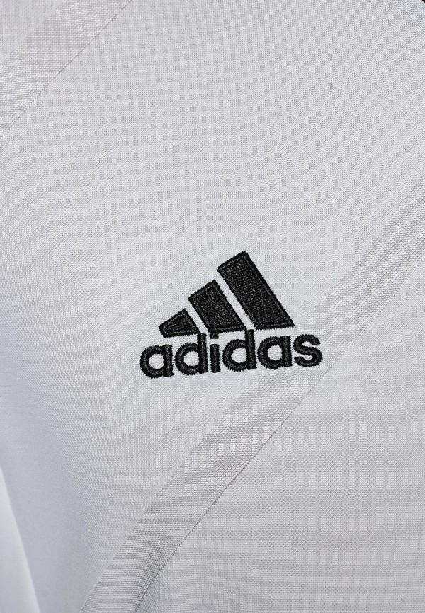 Спортивная футболка Adidas Performance (Адидас Перфоманс) F50428: изображение 3