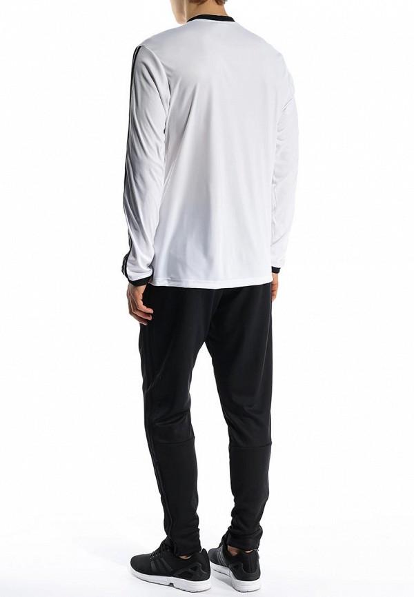 Спортивная футболка Adidas Performance (Адидас Перфоманс) F50428: изображение 5