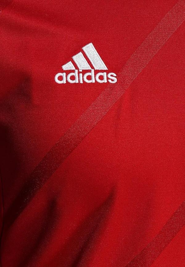 Спортивная футболка Adidas Performance (Адидас Перфоманс) F50430: изображение 2