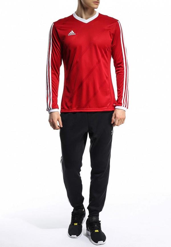 Спортивная футболка Adidas Performance (Адидас Перфоманс) F50430: изображение 3