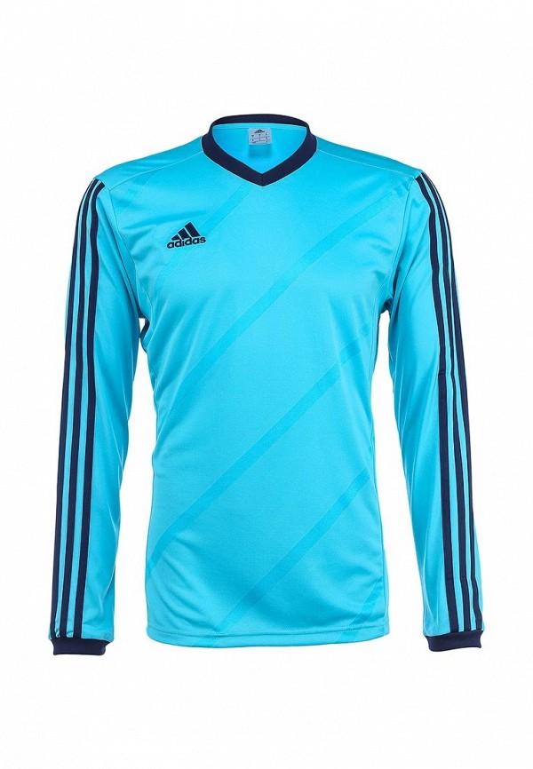 Спортивная футболка Adidas Performance (Адидас Перфоманс) F50431: изображение 2