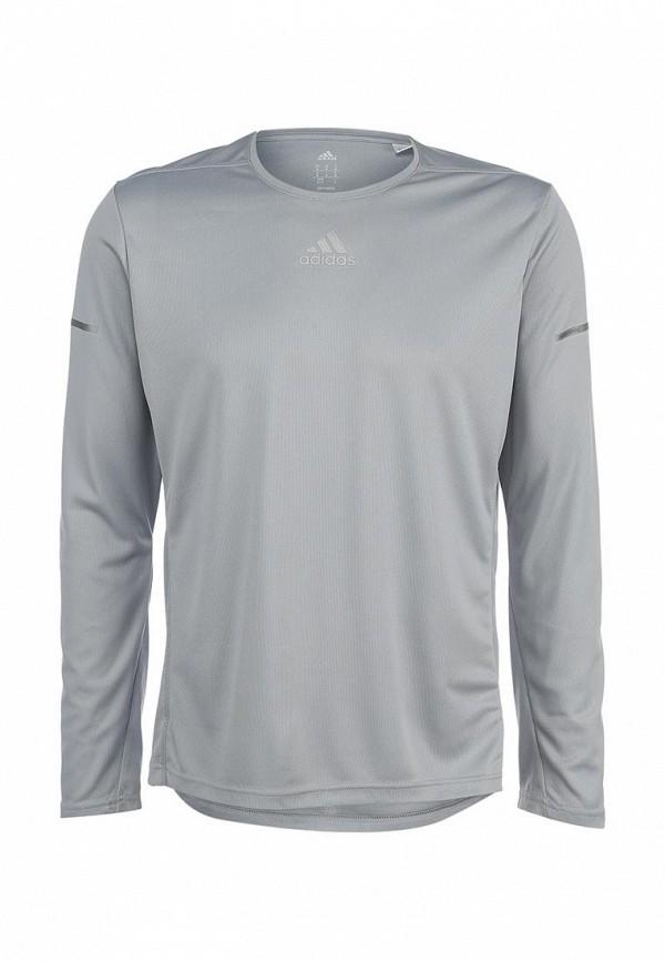 Спортивная футболка Adidas Performance (Адидас Перфоманс) S03020: изображение 1