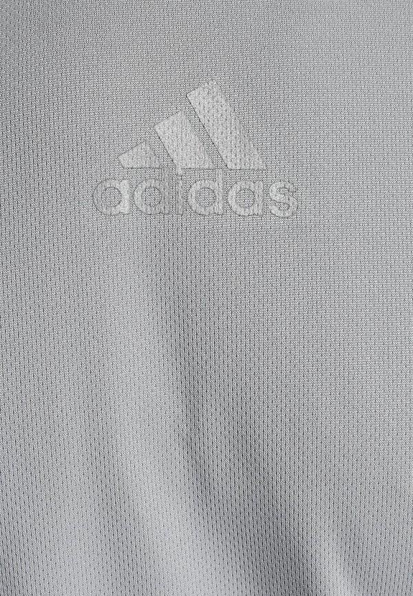 Спортивная футболка Adidas Performance (Адидас Перфоманс) S03020: изображение 2