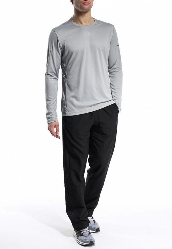 Спортивная футболка Adidas Performance (Адидас Перфоманс) S03020: изображение 3