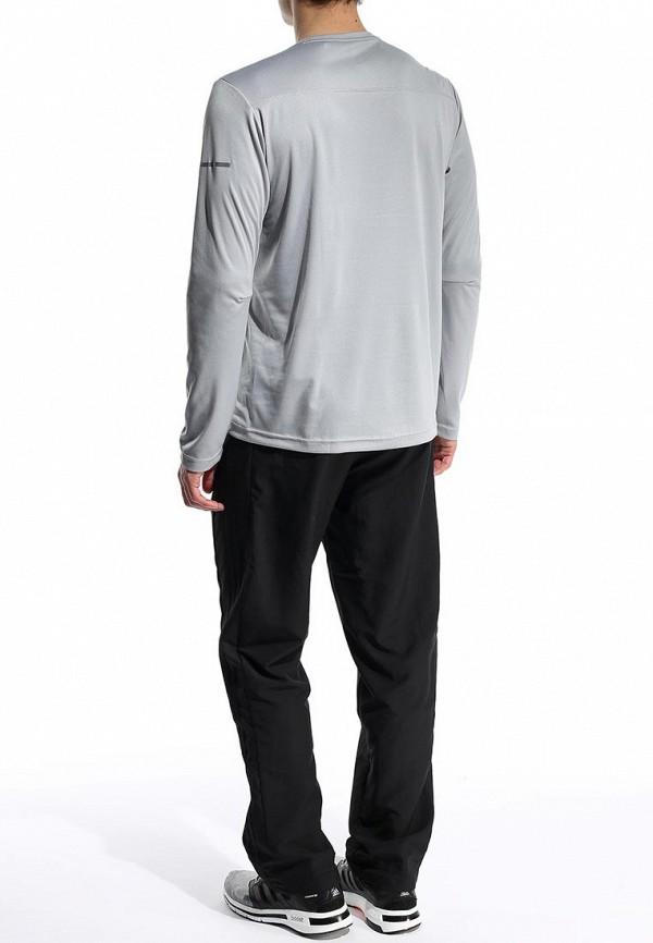 Спортивная футболка Adidas Performance (Адидас Перфоманс) S03020: изображение 4