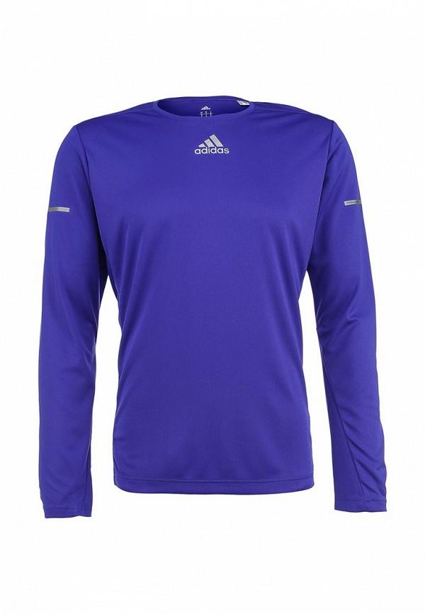 Спортивная футболка Adidas Performance (Адидас Перфоманс) S10048: изображение 2