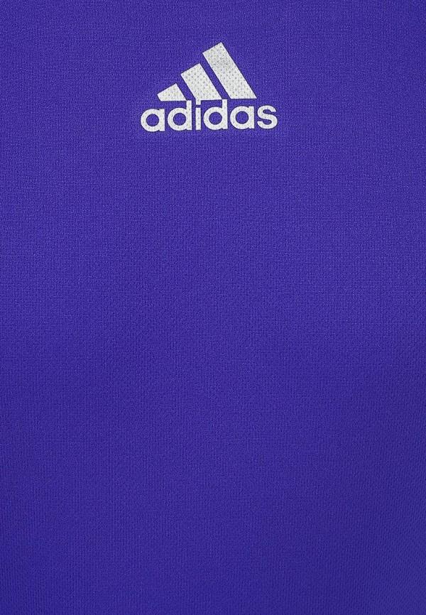 Спортивная футболка Adidas Performance (Адидас Перфоманс) S10048: изображение 3