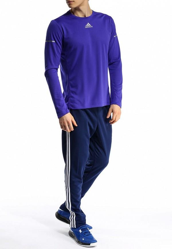 Спортивная футболка Adidas Performance (Адидас Перфоманс) S10048: изображение 4