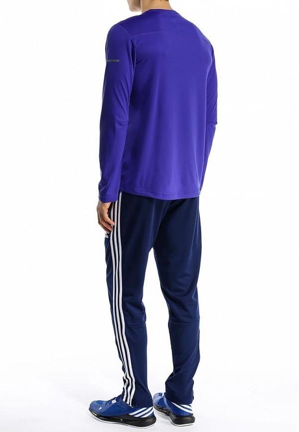 Спортивная футболка Adidas Performance (Адидас Перфоманс) S10048: изображение 5
