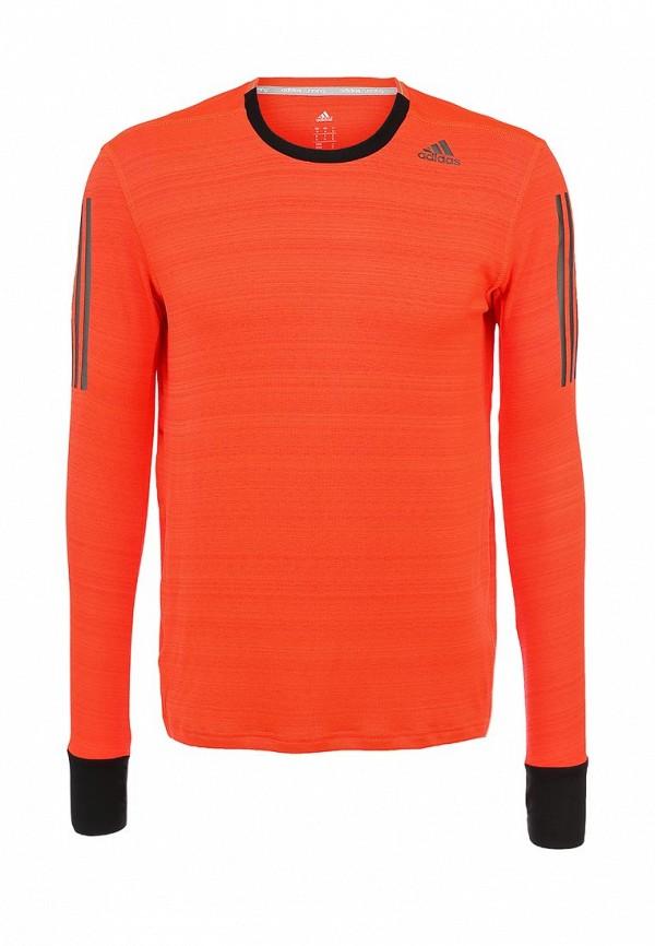 Спортивная футболка Adidas Performance (Адидас Перфоманс) S16235: изображение 1